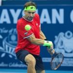 David Ferrer BH Tennis News